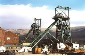 Wyndham Colliery, Ogmore Valley