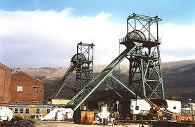 Wyndham Colliery, Ogmore Valley